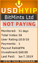 Monitored by usdhyip.com